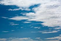 Dutch clouds by Alex Voorloop