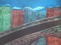 the  bridge to  love von Sergio alexandre.