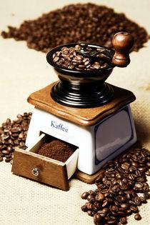Kaffeemühle by Falko Follert