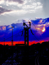 Electrification Surge by florin