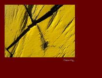 Yellow Sign von xoanxo