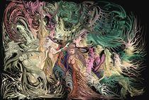 Tanz der Dämonen by Heidrun Carola Herrmann