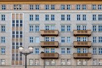 Fassade von Norbert Fenske