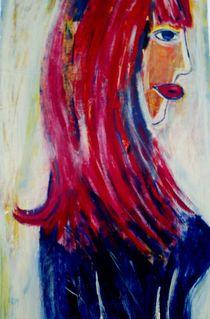red hair women von susanna winters