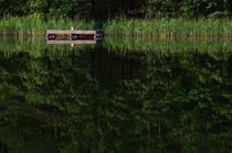 Green Lake by photogatar