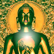 Enlightenment von Nandan Nagwekar