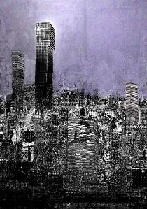 Manchester Exploding von Andy Mercer