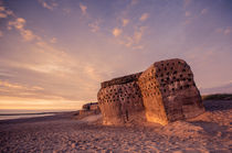 Bunkers von cvc-photo