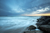 North Sea by cvc-photo