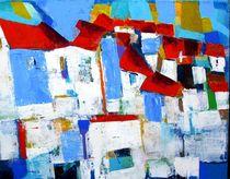 Nostalgia by Leyla Murr
