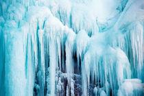 World of Ice by Daniel Zrno
