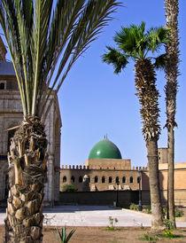 Sultan Ali Moschee - Kairo by captainsilva
