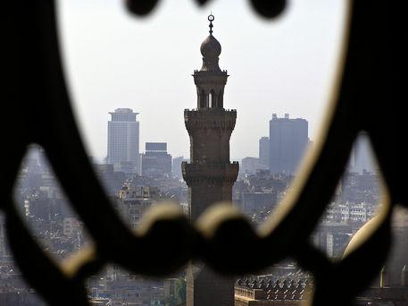 Minarette-sultan-ali-moschee-cairo