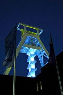 Bergbaumuseum Bochum von Daniela  Bergmann