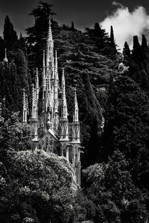 the fairytale castle by Giulio Asso