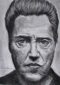 Christopher Walken von Eric Dee
