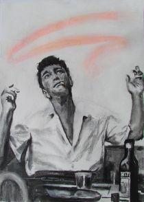 Dean Martin by Eric Dee