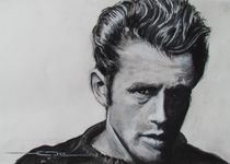 James Dean - Final Lap by Eric Dee