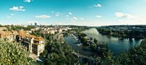 Prague von Richard Homola