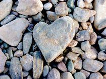 Ein Herz aus Stein von Eva-Maria Steger