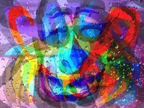 Rege(n)-Fantasie by Heidrun Carola Herrmann