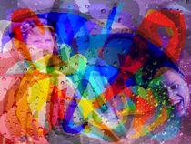 Rege(n)-Fantasie (2) von Heidrun Carola Herrmann