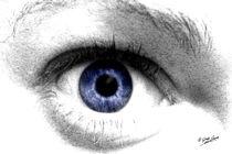 Amy's Eye by Jeff Pierson