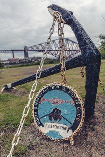 North Queensferry Boat & Sports Club by Daniel Walsh