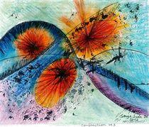 Big bang : conjonction  no 3 by Serge Sida