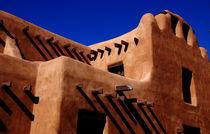 Santa Fe Skyline by Kathleen Stephens