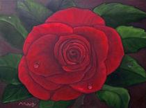 Morning Rose von Mark Fluharty