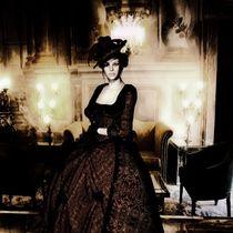 Lady Londistan 1850 by forgottenangel-gabriel
