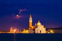 Venice 04 von Tom Uhlenberg