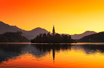 Bled 01 by Tom Uhlenberg