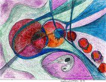 big bang : agglomération no 4 by Serge Sida