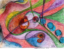 Big bang :agglomeration by Serge Sida
