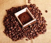 kaffee by Falko Follert