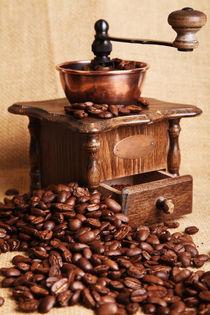 Kaffeemühle Küchenbild by Falko Follert