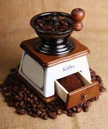 Kaffeemühle Küchenbild von Falko Follert