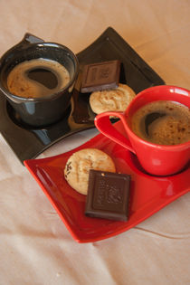 coffee,  chocolat and cookies 1 by ekaterina0023