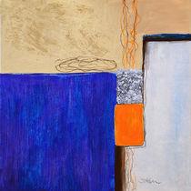 Orange von Karin Stein