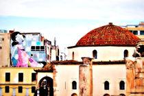 Athens 2007 von Pia Schneider