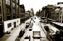 Meatpacking District by Frank Walker