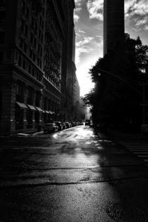 Street von Frank Walker