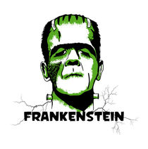 frankenstein by creatively