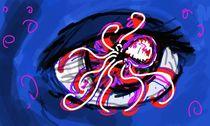 Cephalopoda by nickimarvel