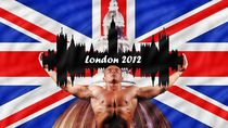 London 2012 by sharon lisa clarke
