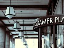 Lampen im Blickwinkel von Heidrun Carola Herrmann