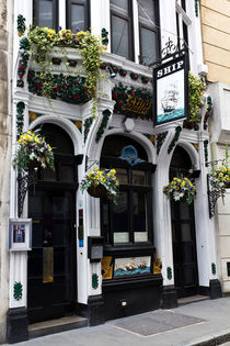 The Ship Pub London  von David Pyatt