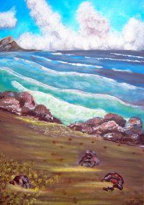 Meeresrauschen von Vera Markgraf